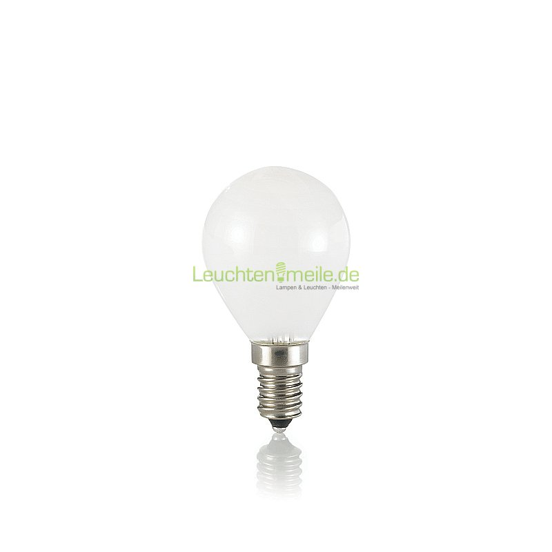 Lampe LED E14 4W satiniert 5 Nouveau Lampe Led E14 Iqt4