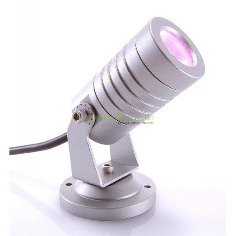 Mini LED Strahler RGB, 76,00 €, Leuchten & Lampen günstig online ...