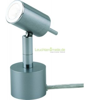 Bright LED-Minispot m. Schalter 6,5W