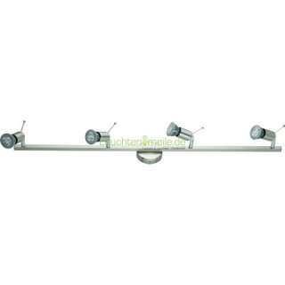 Pluto II LED Leiste 4 fl. 7,5 W dimmbar